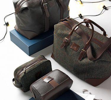 Leatherlove bags - mfn005_choc_mod